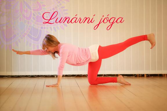 Luna Yoga Martina Mangova